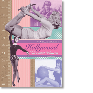 Hollywood diet Web Cover